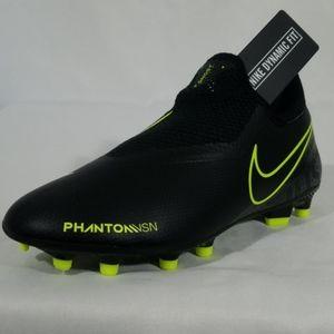 Nike Phantom MG Soccer Cleats Women's 8.5 Men's 7